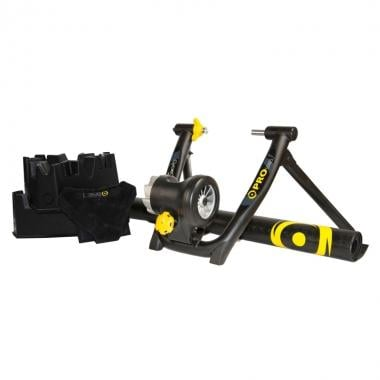 Confezione Home Trainer CYCLEOPS JETFLUID PRO + Winter Training Kit