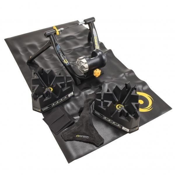 cycleops jet fluid pro trainer manual