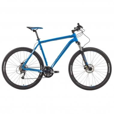 "VTT MERIDA BIG NINE 40 29"" Bleu/Blanc 2017"