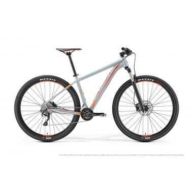 "VTT MERIDA BIG NINE 500 29"" Gris/Rouge 2017"
