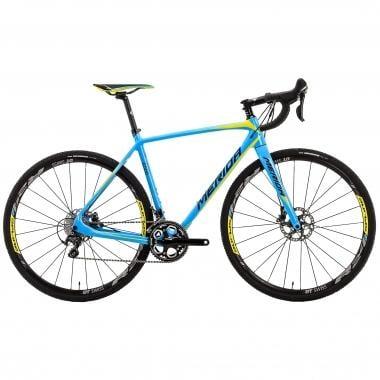 Vélo de Cyclocross MERIDA CROSS 6000 Shimano Ultegra 6800 36/46 2017