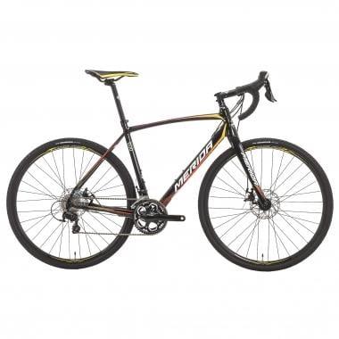 Vélo de Cyclocross MERIDA CROSS 500 Shimano 105 5800 36/46 2017