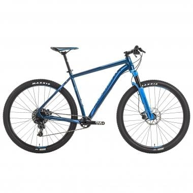 "VTT MERIDA BIG NINE 600 29"" Bleu 2017"