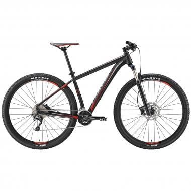 "VTT MERIDA BIG NINE 500 29"" Noir/Rouge 2017"
