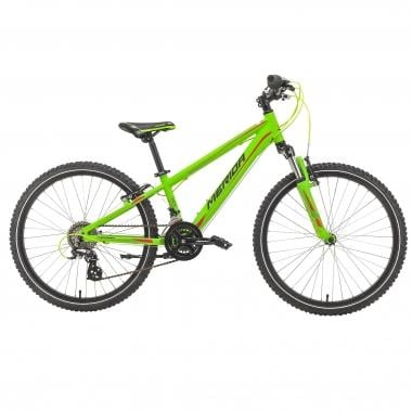 "VTT MERIDA MATTS JUNIOR 24"" Vert/Rouge 2017"