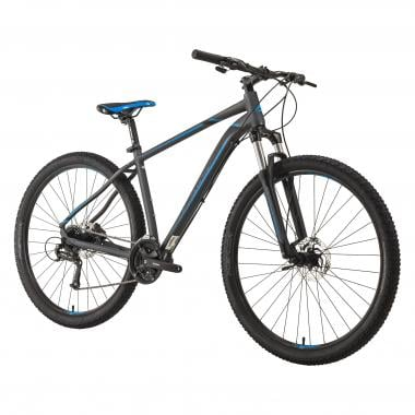 "VTT MERIDA BIG NINE 40-D 29"" Gris Mat/Bleu/Noir 2019"