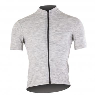 Maillot PEDALED KAIDO Manches Courtes Gris 2017