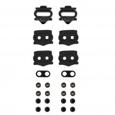 Kit di Tacchette HT COMPONENTS X1F per Pedali X1/X2/T1 8°