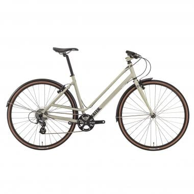 Vélo de Ville CHARGE GRATER 1 MIXTE Gris