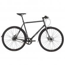 Bicicleta de paseo BOMBTRACK ARISE GEARED Gris