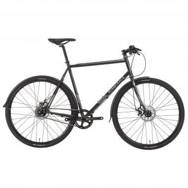 Bicicleta Urbana BOMBTRACK ARISE GEARED Cinzento