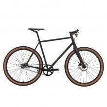 Bicicleta Urbana BOMBTRACK OUTLAW Preto