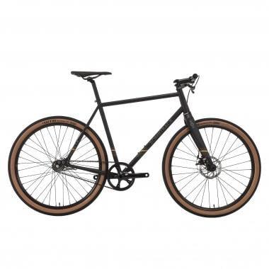 Bicicleta de paseo BOMBTRACK OUTLAW Negro