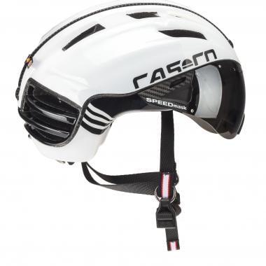 Casque Route CASCO SPEEDSTER-TC PLUS Blanc/Noir