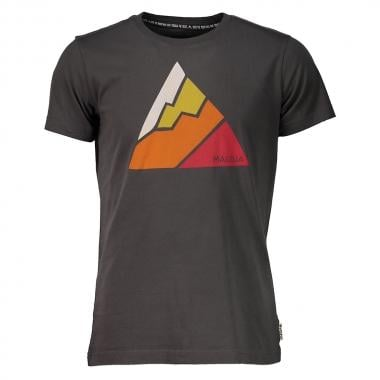 Camiseta MALOJA HOCHPLATTE Gris 2017