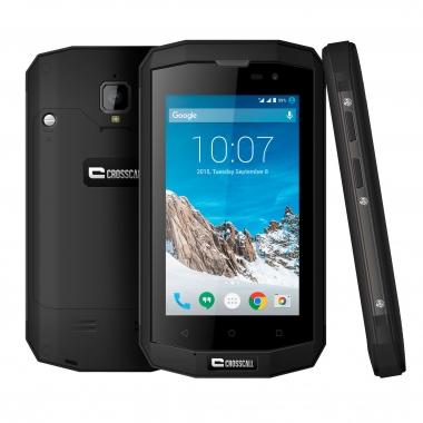 Smartphone CROSSCALL TREKKER S1 Nero