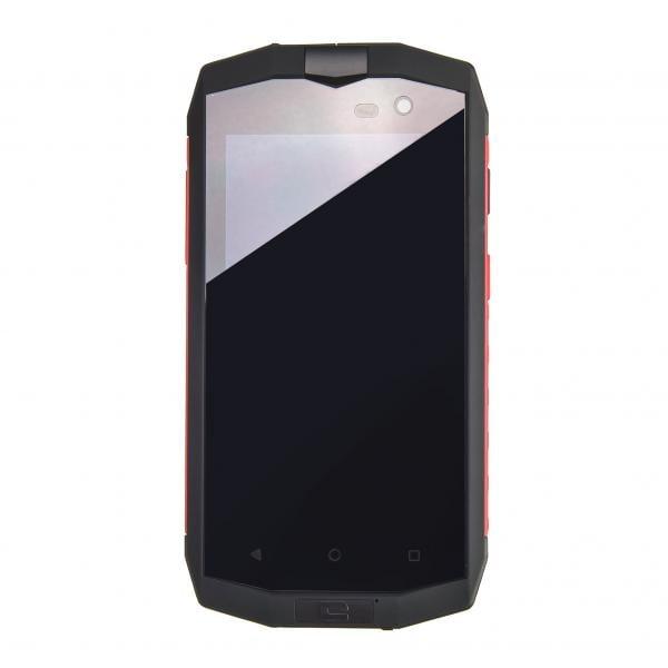 crosscall trekker m1 core smartphone black probikeshop. Black Bedroom Furniture Sets. Home Design Ideas