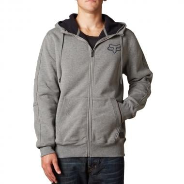 Sweat FOX KOUNTER SHERPA com fecho Cinzento