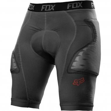 Sous-Short de Protection FOX TITAN RACE Gris
