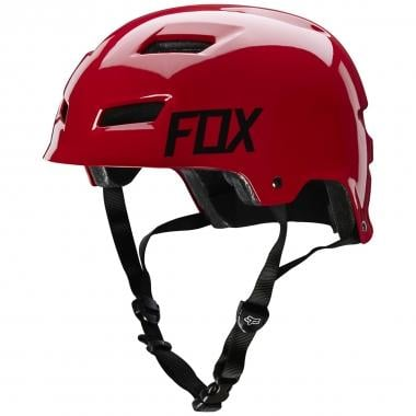 Casque FOX TRANSITION HARD SHELL Rouge