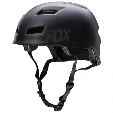 Casco FOX TRANSITION HARD SHELL Negro mate