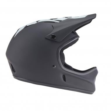 Casco FOX RAMPAGE Nero Opaco