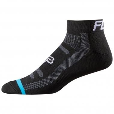 "Calcetines FOX RACE 2"" Negro"