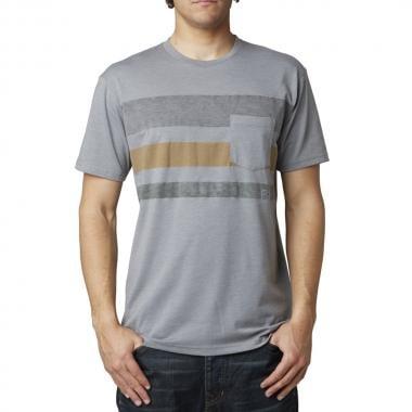 Camiseta FOX CONSUMED Gris