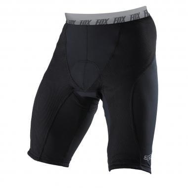 Pantaloni Corti di Protezione FOX TITAN SPORT Nero