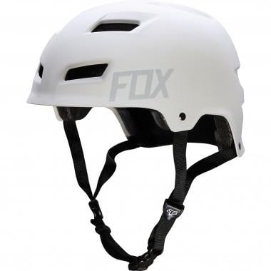 Casco FOX TRANSITION HARDSHELL Blanco