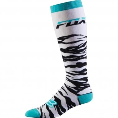 Calcetines FOX VICIOUS Mujer Blanco