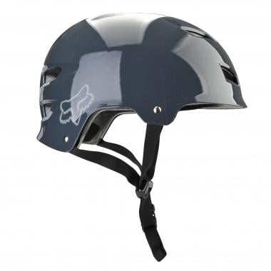 Capacete FOX TRANSITION HARD SHELL Cinzento