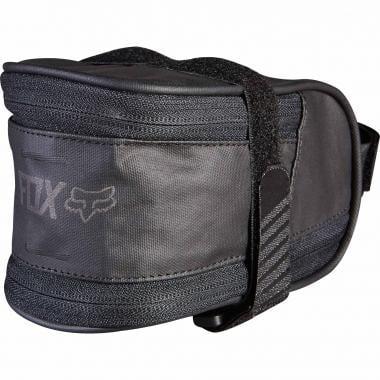 Bolsa de sillín FOX Negro - L