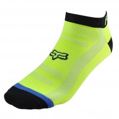 "Calcetines FOX RACE 2"" Amarillo"