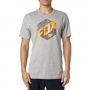 Camiseta FOX KAST Gris 2016