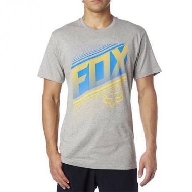 Camiseta FOX STATIC Gris 2016