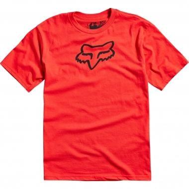 T-Shirt FOX LEGACY Junior Rouge 2016