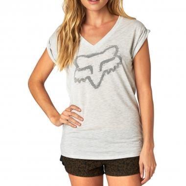 Camiseta FOX EXTENT Mujer Gris 2016