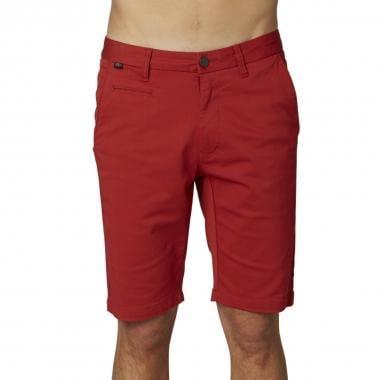Pantaloni Corti FOX SELECTER Rosso 2016