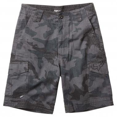 Short FOX SLAMBOZO Junior Gris/Camo 2016