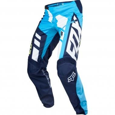 Pantalon FOX DEMO DH Bleu Marine 2016