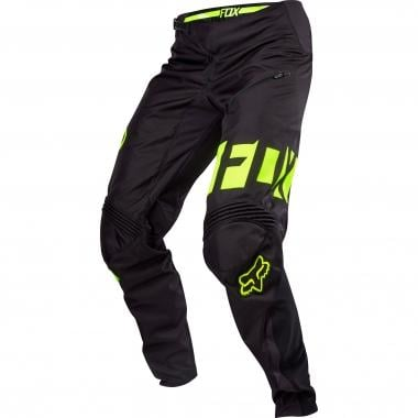 Pantalon FOX DEMO DH WR Noir 2016