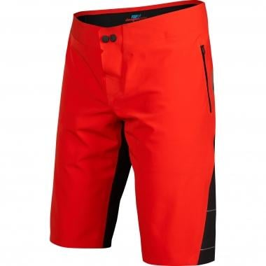 FOX DOWNPOUR Shorts Red 2016