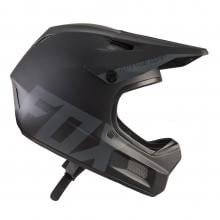 Casco FOX RAMPAGE COMP Nero