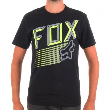 Camiseta FOX EFFICIENCY Negro 2016