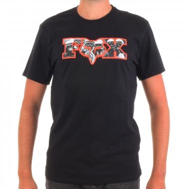 Camiseta FOX PREFILTER Negro 2016