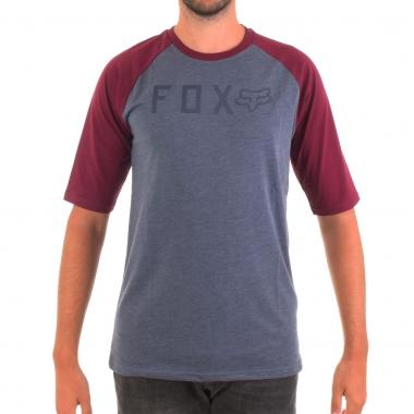 Camiseta FOX KILL SHOT RAGLAN Azul 2016