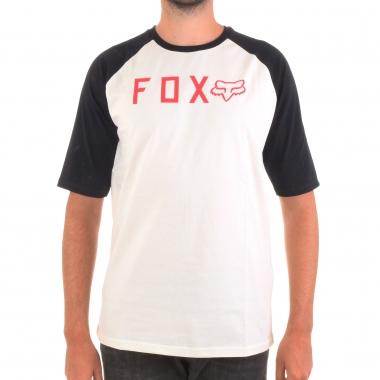 Camiseta FOX KILL SHOT RAGLAN Blanco 2016