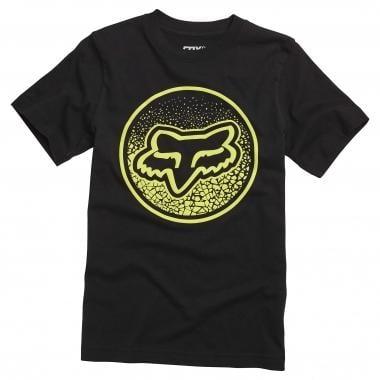 Camiseta FOX NARKA Junior Negro 2016