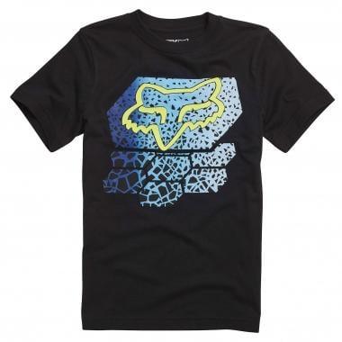 Camiseta FOX NEOSHO Junior Negro 2016